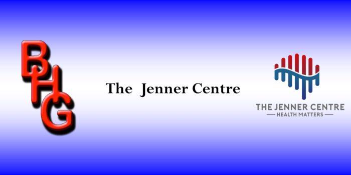 The Jenner Centre